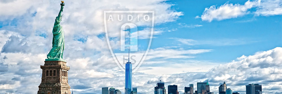AES New York 2017