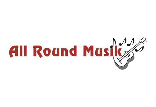Allround Musik logo