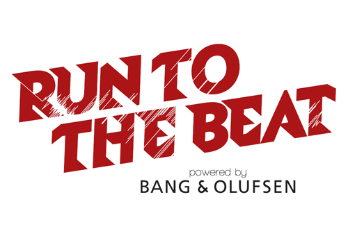 Run To The Beat logo