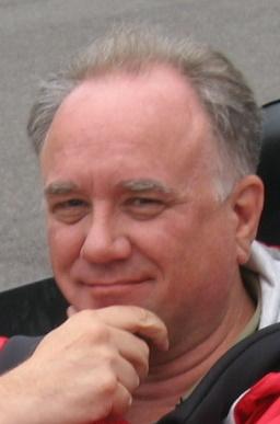 Phil Mellinger