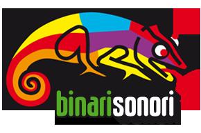 Binari Logo