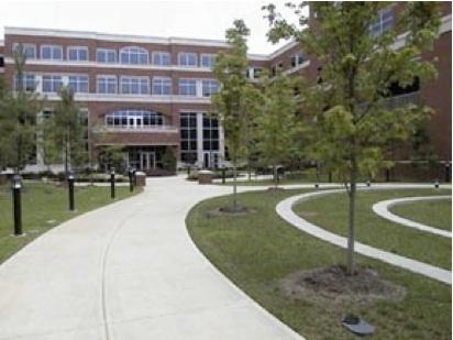 MTSU Campus