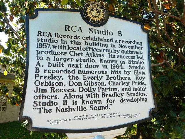 RCA Marker