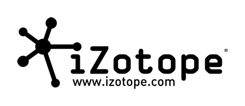 The conference is sponsored by iZotope Inc.