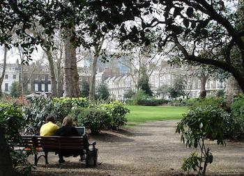Bedford Gardens