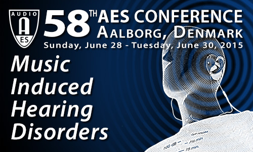 AES 58th Conference