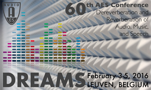AES 60th Conference