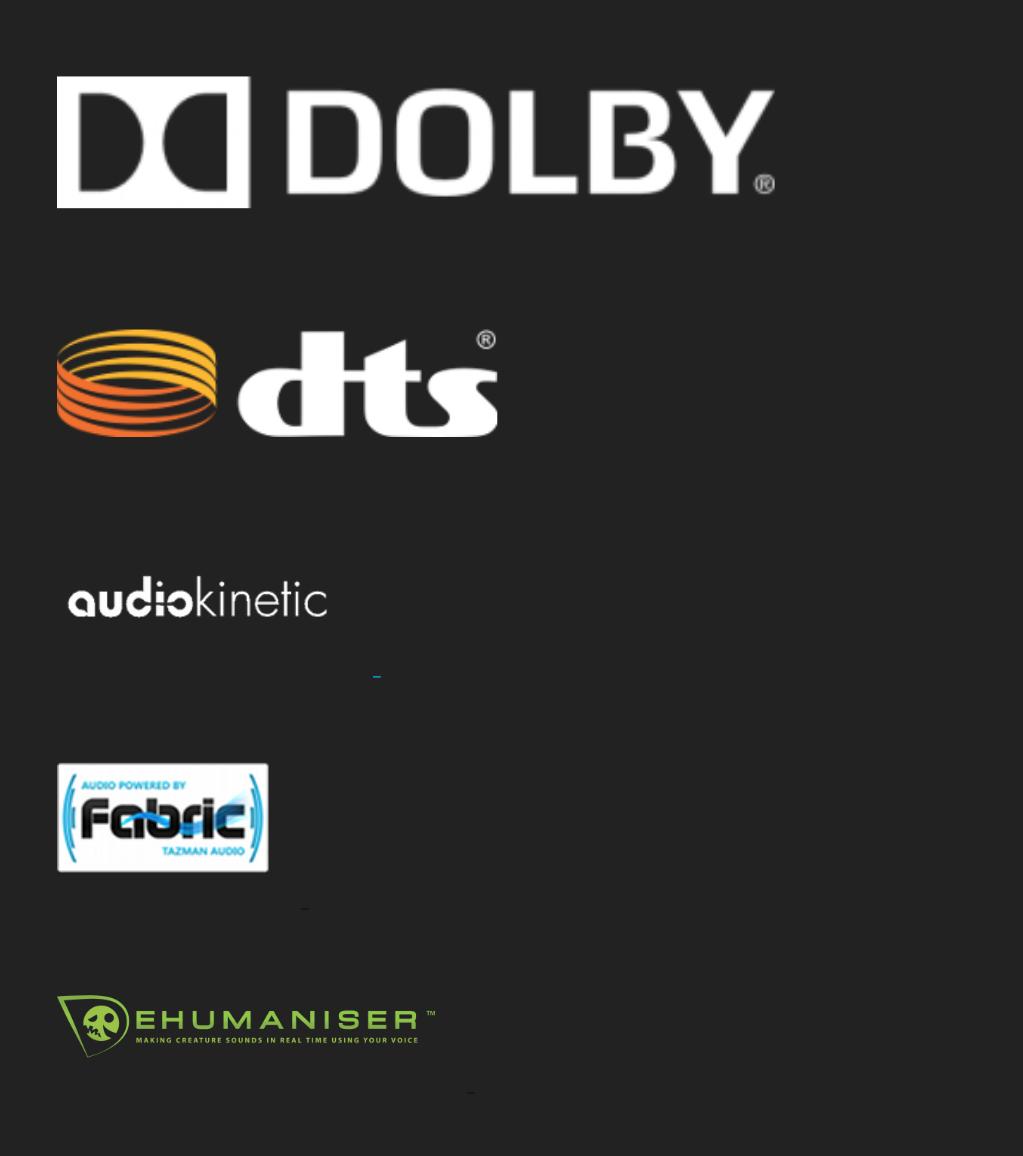 61st sponsors