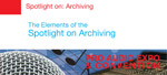 Spotlight on Archiving and Restoration