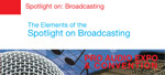 Spotlight on Broadcasting
