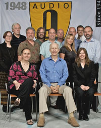 AES 125th Convention Committee