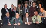 FM Anniversary Panel