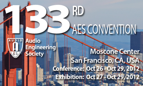 AES - Audio Engineering Society