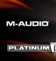 Platinum Sponsor: M-Audio