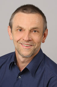 Wolfgang Klippel
