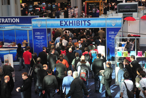 135th AES Convention Hits A Five-Year High