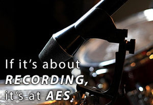 137th Audio Engineering Society Convention in Los Angeles Offers a Comprehensive Recording and Production Track
