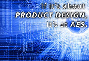 139th International AES Convention's Product Development Track Set to Spotlight the Industry's Latest Advancements in Product Design