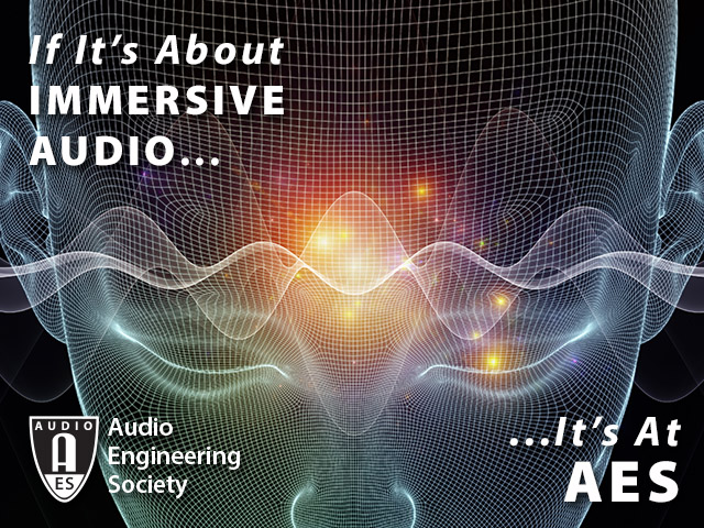 AES141 Immersive Audio