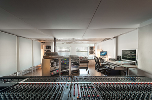 AES Berlin Convention Technical Tours Committee Announces Visits to Top Local Audio Production and Product Development Facilities