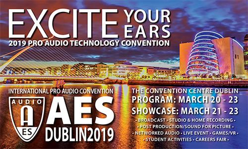 AES Dublin