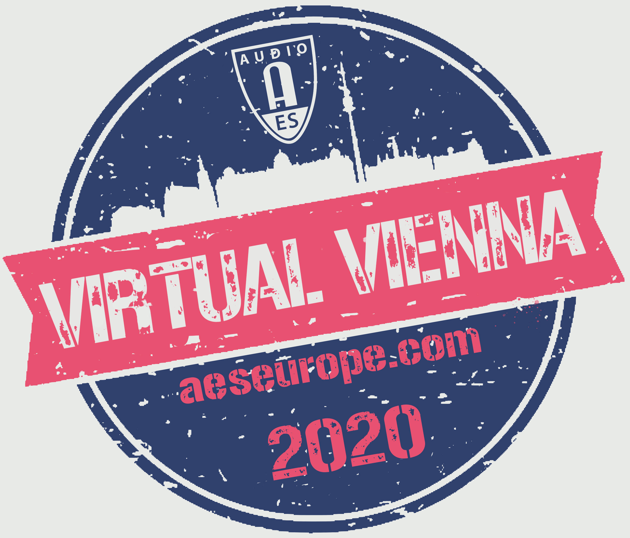 Registration is now open for the AES Virtual Vienna Convention online events, June 2 – 5