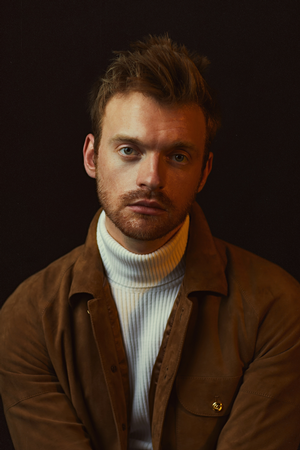 GRAMMY®-Winning Engineer, Producer, and Songwriter FINNEAS to Give AES Show Keynote on October 29