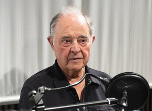 "FM Synthesis Pioneer John Chowning to Deliver AES Show 2020 Heyser Lecture ""Realizing a Dream, a Discovery, and Lissajous Figures"""