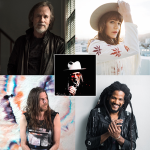 "Jackson Browne, Jenny Lewis, Jonathan Wilson and Paul Beaubrun Keynote Event Announced: ""Let the Rhythm Lead: How the Chemistry of People and the Recording Process Fosters Inspiration,"" Moderated by Scott Goldman on October 30"