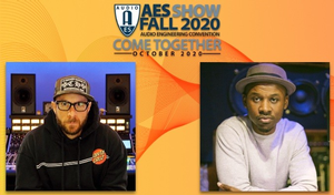 AES Show Hits a Hip-Hop and R&B Beat with Sessions Featuring the Music of Run the Jewels, Black Music Roundtable Special Event, and More