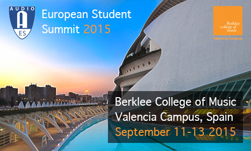 2015 AES European Student Summit