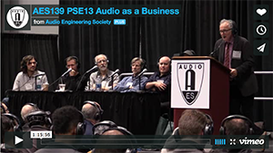 Audio as a Business: Building and Developing a Career