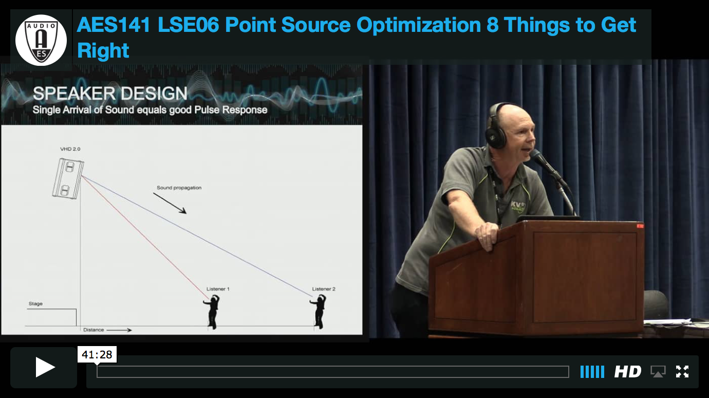 David Croxton: Point Source Optimization: 8 Things to Get Right