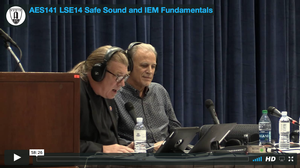 Safe Sound & IEM Fundamentals