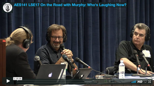 On the Road with Murphy: Who's Laughing Now