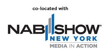 Co-located with NAB Show New York