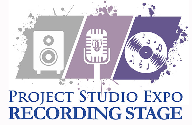Project Studio Expo