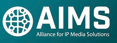 Alliance for IP Media Solutions