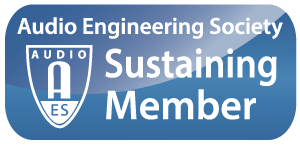 AES Sustaining Member