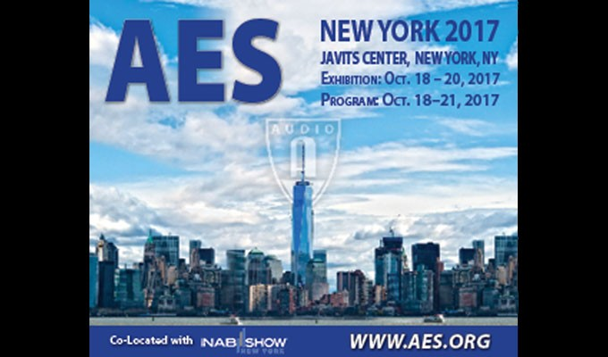 AES Berlin Convention Hotel Accommodations and Preliminary Program Information Now Online for 142nd International Convention