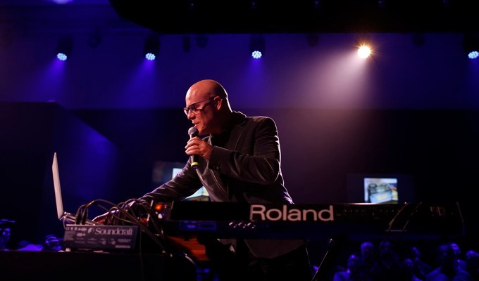 Iconic Electronic Music Pioneer and Technologist Thomas Dolby to Keynote AES New York Convention