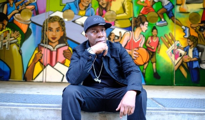 "Hip-hop icon Grandmaster Flash to give AES New York opening-day keynote address ""Evolution of the Beat"" on October 16 at 12:00pm"