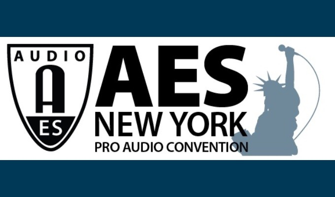 """Ambisonics Tools for Immersive Audio"" and ""Audio Repair and Restoration"" Special Hands-On Events Set for AES New York 2019 – Now Available to All Attendees"