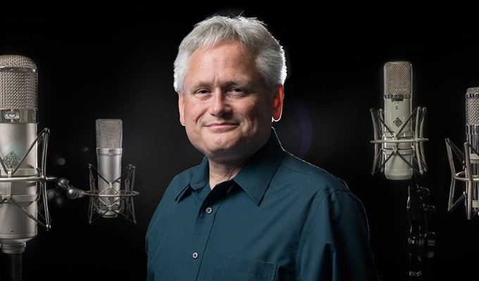 Mic shootout Guru Lynn Fuston is among the all-star presenters on the AES NY 2019 Exhibition Hall Recording Stage
