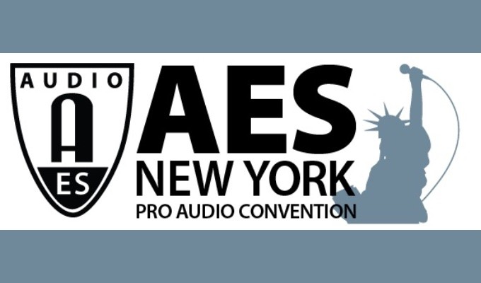 AES New York 2019 to feature Acoustics and Psychoacoustics Track events taking place October 16 — 19 at the Javits Center