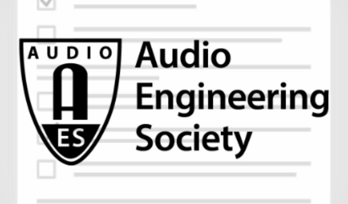 The AES Seeks Your Input on Conference and Workshop Topics and Events