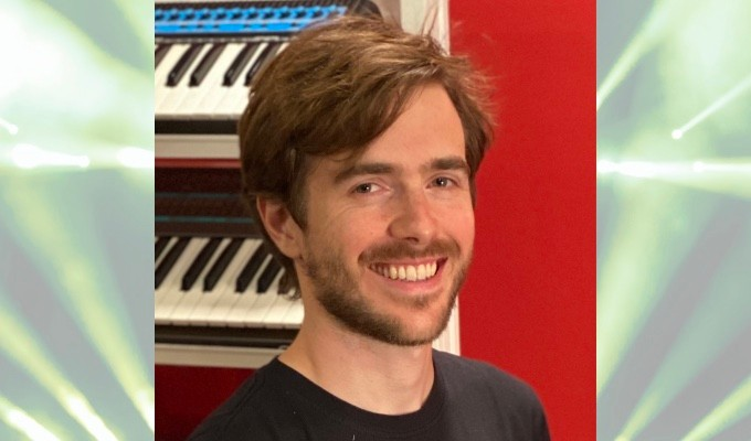 The Audio Engineering Society Elects Brecht De Man Director of the AES