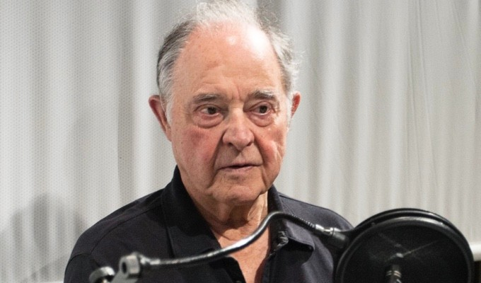 "John Chowning, FM Synthesis pioneer, researcher and composer, will deliver the AES Show 2020 Heyser Lecture ""Realizing a Dream, a Discovery, and Lissajous Figures"" on Tuesday, October 27, at 1PM EDT during the AES Show Fall 2020 Convention"