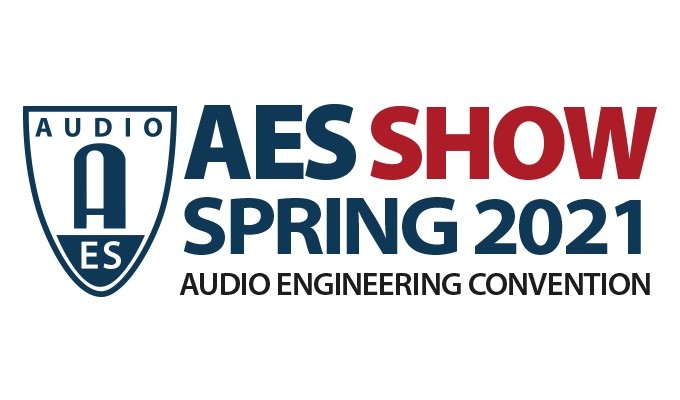 Call for Contributions Now Open for AES Show Spring 2021 Convention