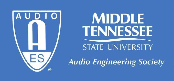 MTSU AES Banner